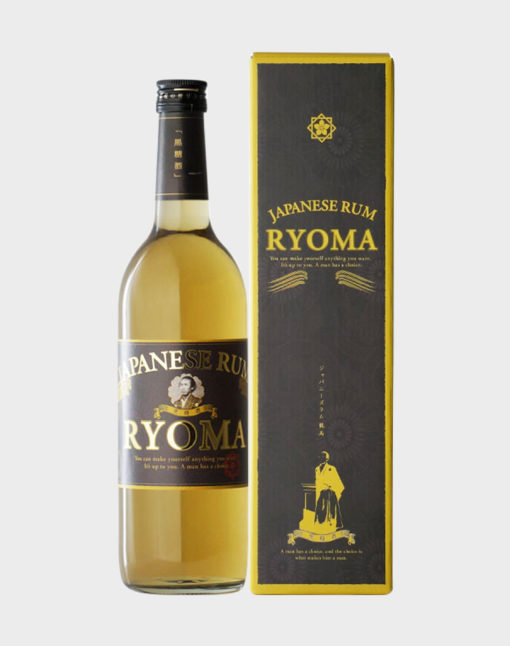 Japanese Rum Ryoma