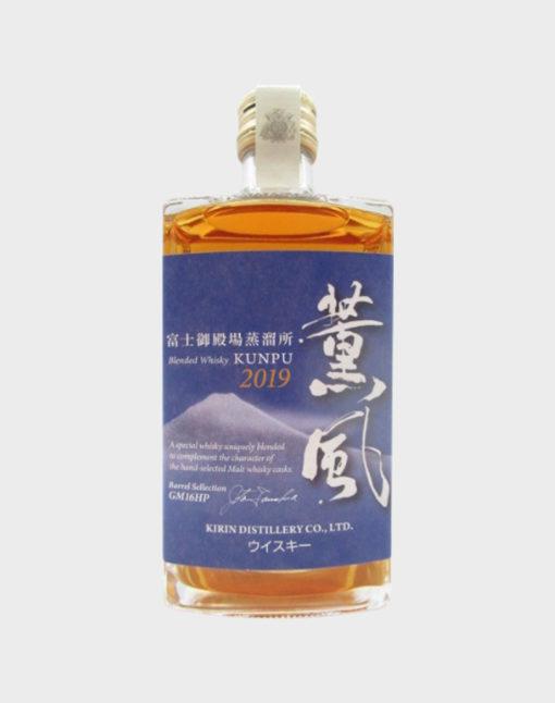 Kirin Blended Whisky Kunpu 2019