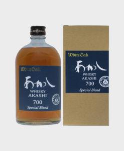 Akashi White Oak 700 Special Blend