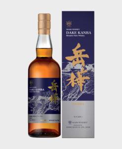 Mars Dake Kanba Blended Malt Whisky