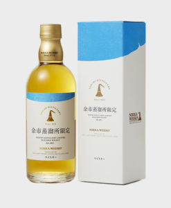 Nikka Yoichi Distillery Limited Blended Whisky