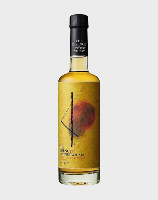 The Essence of Suntory Whisky - Rich Type 2019