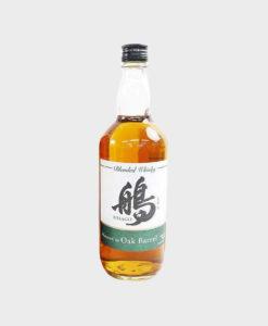 Misago Oak Barrel Blended Whisky