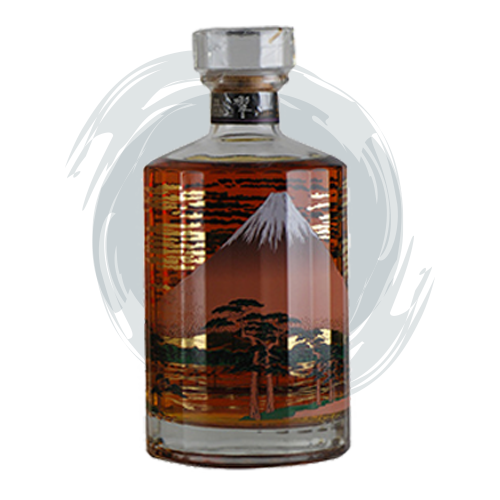 Hibiki 21 Year Old Mount Fuji Limited Edition