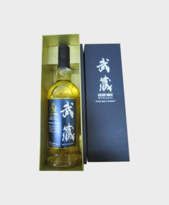 Golden Horse Musashi Pure Malt Whisky