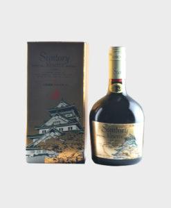 Suntory Special Reserve Whisky Osaka Castle 400 Years Festival