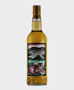 Kyoto Whisky Fair 2015 – Blair Athol 1991 22 Year Old