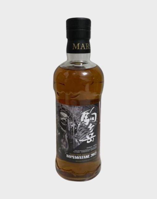 Mars Komagatake Whisky Festival Cask 1578