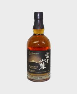 Kirin Fuji-Sanroku Signature Blend