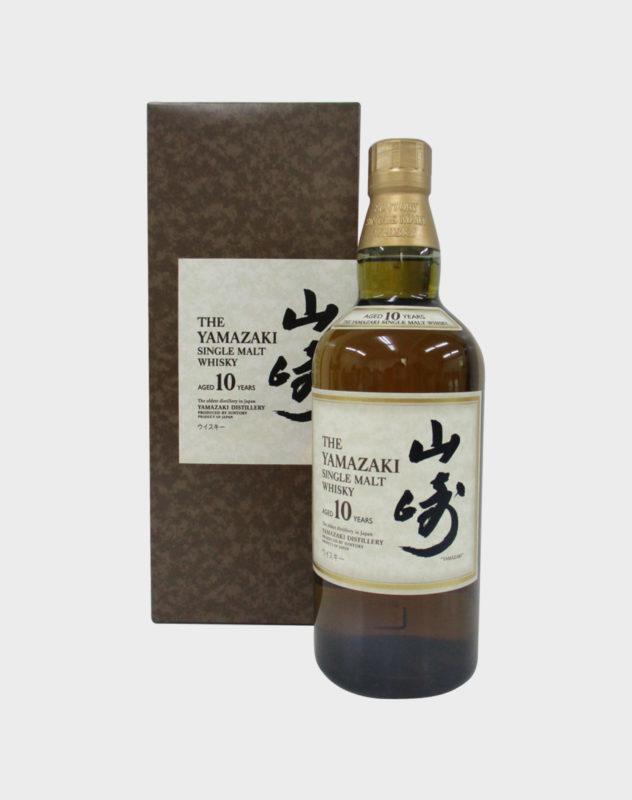 Black Friday Japanese Whisky