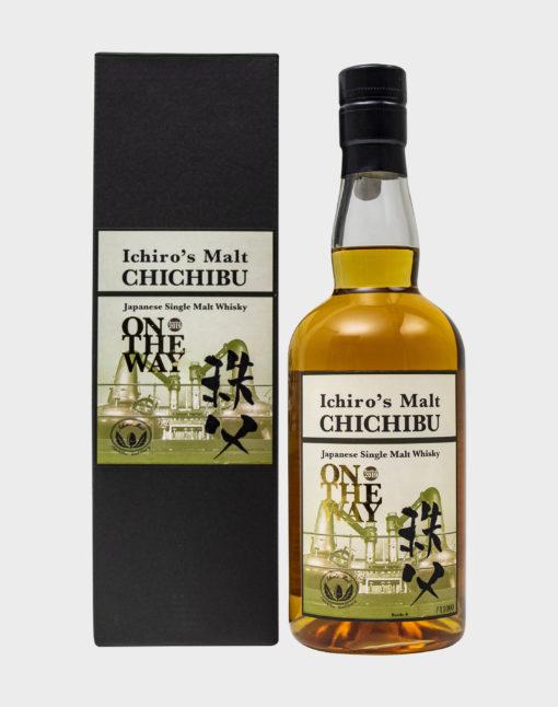 chichibu On The Way range 2019