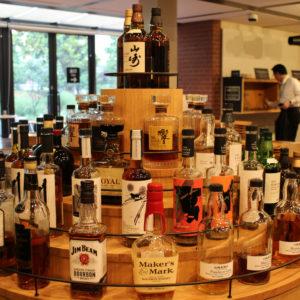 Japanese Whisky 2020