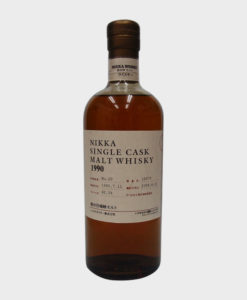 Nikka Single Cask Malt Whisky