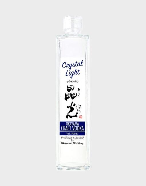 Okayama Craft Vodka