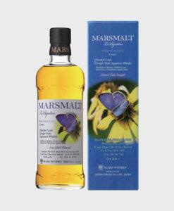Marsmalt Le Papillon Double Cask 2015 – 2019