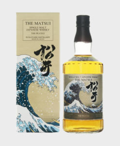 The Matsui Single Malt Whisky