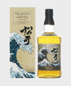 The Matsui Single Malt Whisky