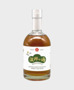 Eigashima Blended Sherry Cask Finish