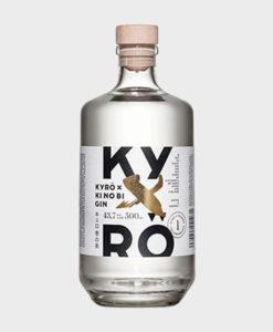 Kyrö x Ki No Bi Gin