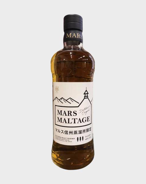 Mars Maltage Distillery's Original