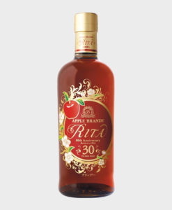Nikka Apple Brandy Rita 30 Year Old