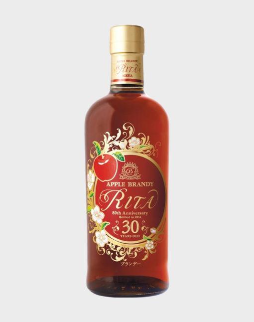 Nikka Apple Brandy Rita 30 Year Old