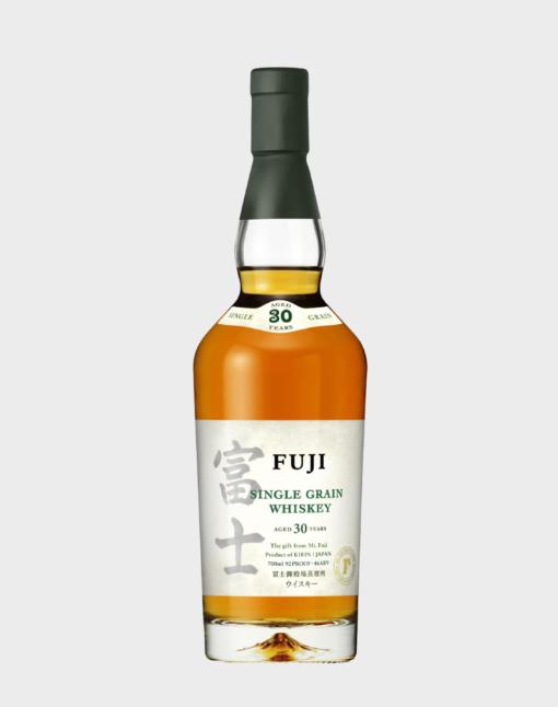 Fuji Single Grain 30 Year Old Pre Order
