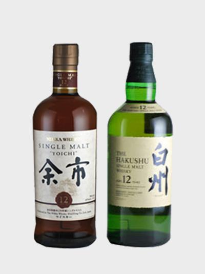 Taste the Element Whisky