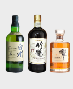The Discontinued Japanese Whiskies