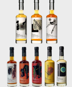 The Suntory Essence Collection