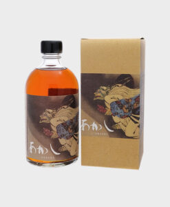 Akashi 4 Years Old Cabernet Franc Cask Ghost Series