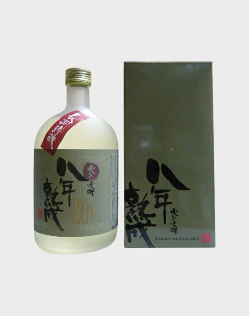 Barley Shochu Sakura Uzumaki 8 Year Old