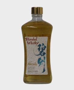 Hekishu Blended Whisky