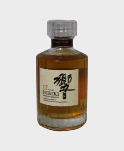 Hibiki 17 Year Old (No Box) 180ml