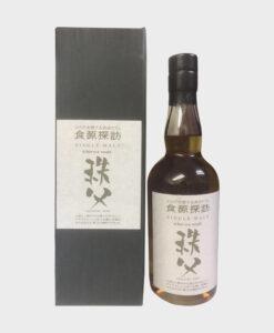 Ichiro's Malt – Chichibu 2018 W