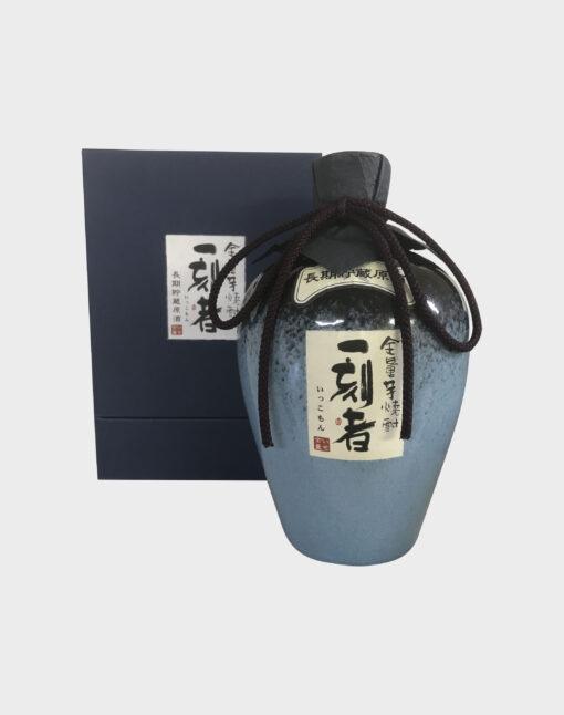 Ikkoku Shochu - Blue