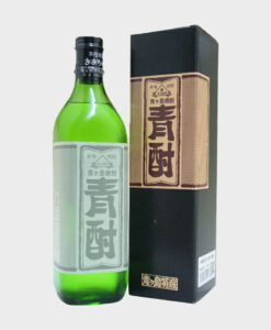 Potato Shochu Aochu Ikenosawa