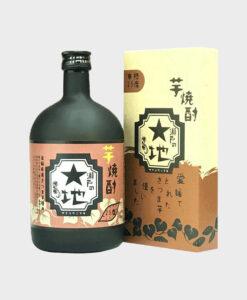 Potato Shochu Sakura Uzumaki Setonodaichi