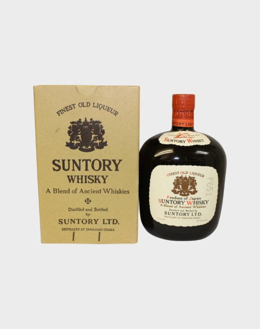 Suntory Old Whisky 720ml