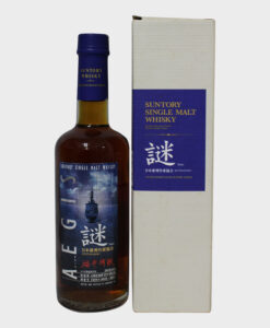 Suntory Single Malt Nazo Whisky