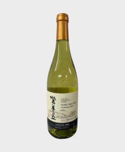 Suntory Tomi No Oka Chardonnay 2018