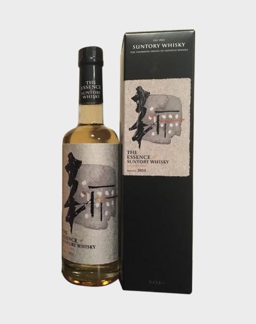 The Essence of Suntory Volume 4 2020 – Rice Whisky