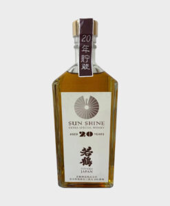 Wakatsuru Sun Shine Extra Special Whisky (No Box)