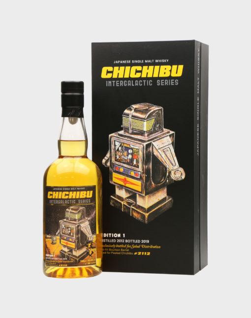 Chichibu Intergalactic Edition 1