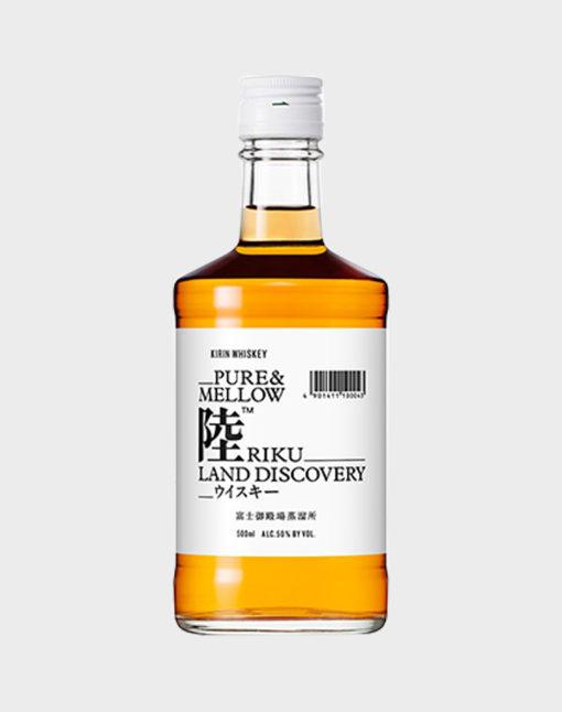 Kirin Fuji Gotemba Pure & Mellow – Riku Land Discovery