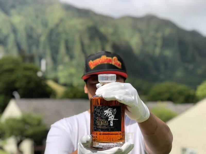 Ryan from Kaneohe, Hawaii
