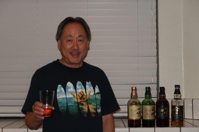 Kevin from Sacramento, California