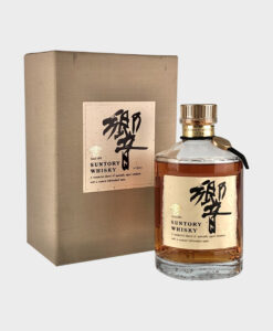 Suntory Hibiki Gold Label