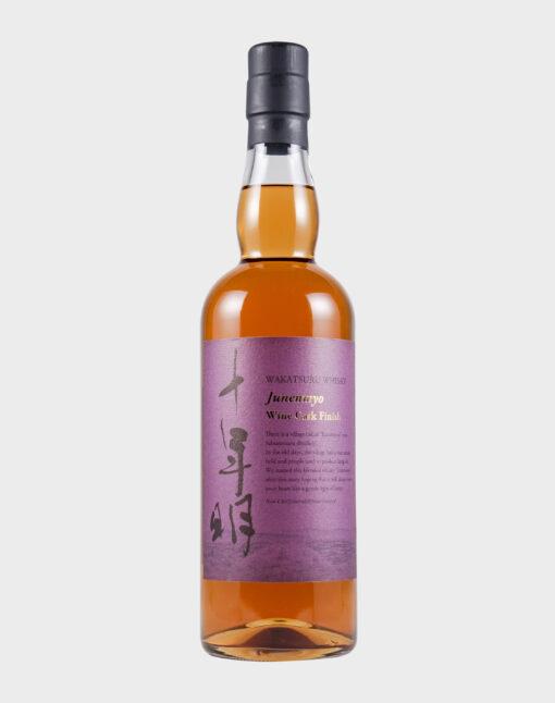 Wakatsuru Junenmyo Wine Cask Finish