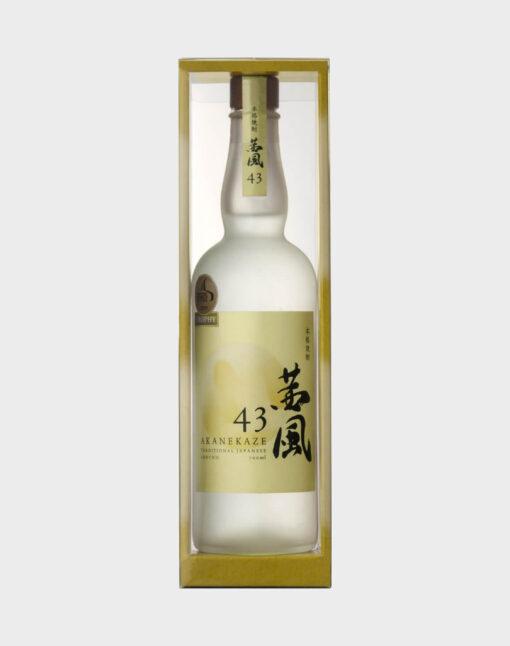 Akane Kaze 43' Shochu